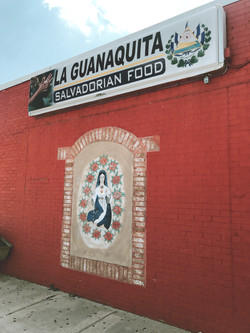 La Guanaquita