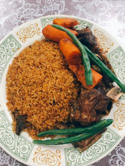 Madina Restaurant
