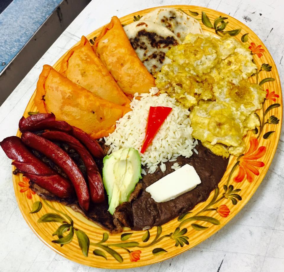 Tajin Mexican Grill