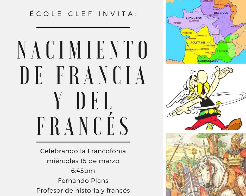 conferencia francofonia 2017