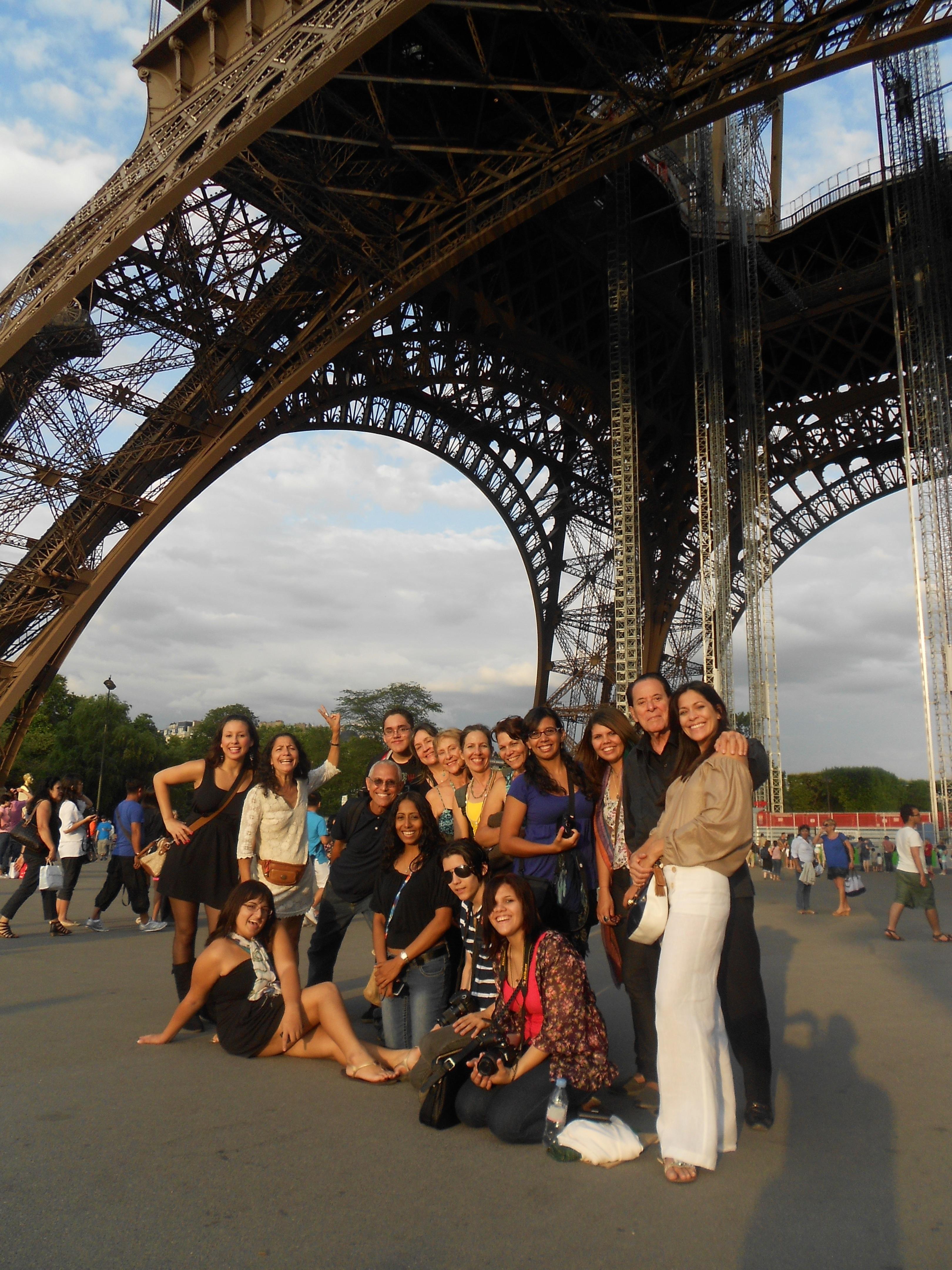 Grupo 2012