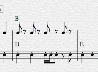 To the Non-percussionist Composer