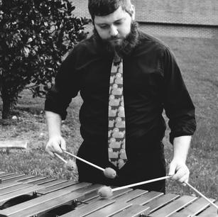 Outdoor Marimba
