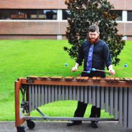 Marimba Outside