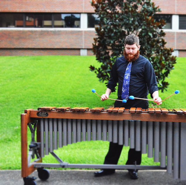 Marimba Outside