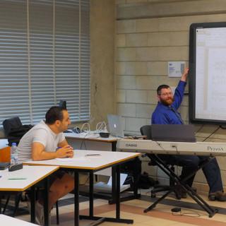YES Academy - Lebanon