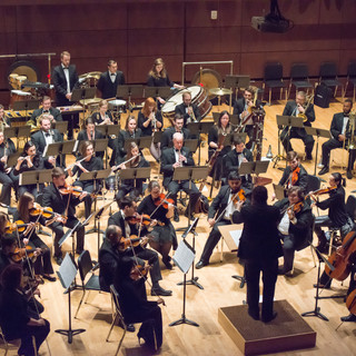 Oklahoma Composer's Orchestra Debut Concert