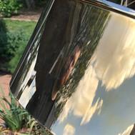 Steel Pan Reflections