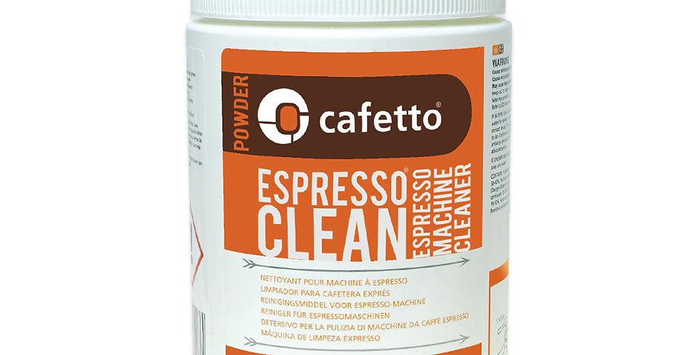 Cafetto 500g Espresso Clean