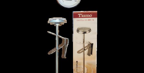 Analog Coffee Thermometer