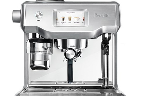 Breville BES 990 Orecal Touch