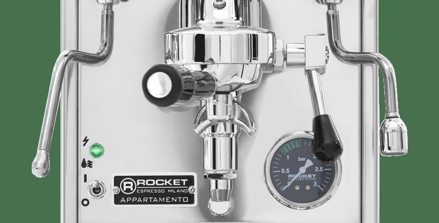 Rocket Appartamento