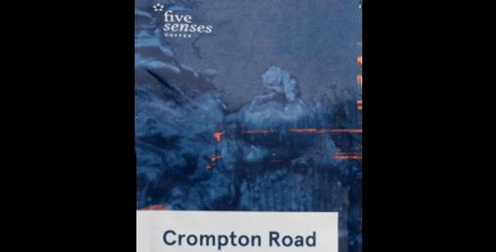 Crompton Road Blend