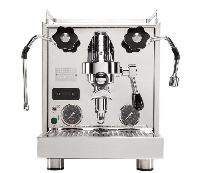 Semi-Commercial Coffee Machine Service
