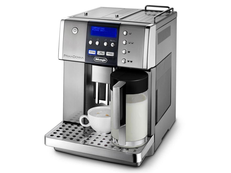 Domstic  Coffee Machine Service