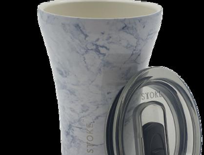 Sttoke Ceramic Reusable Cup 8oz