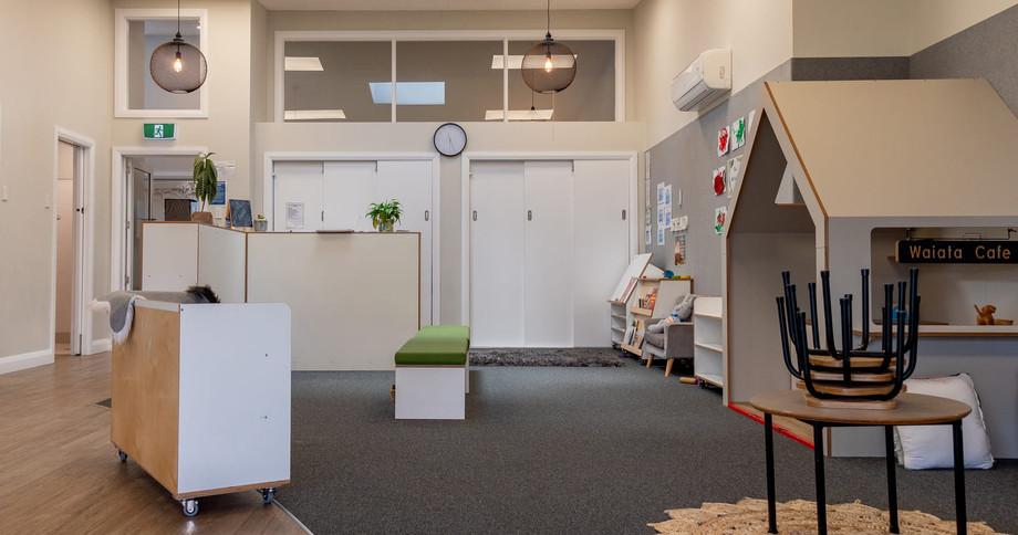 Best Start Waiata Shores Childcare Centr