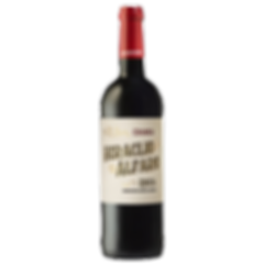 Heraclio Alfaro Crianza La Rioja Vino Te