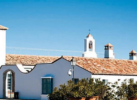 Andalucía and the magic of slowing down