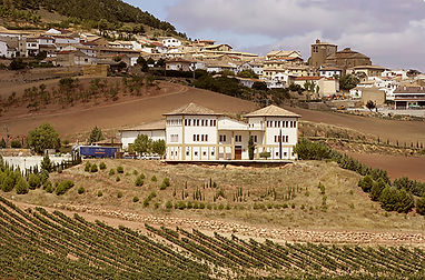 bodegas nekeas navarra spain wine winery