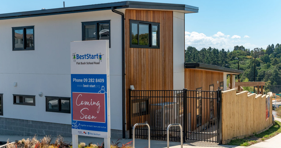Best Start Flat Bush Childcare Centre 3.