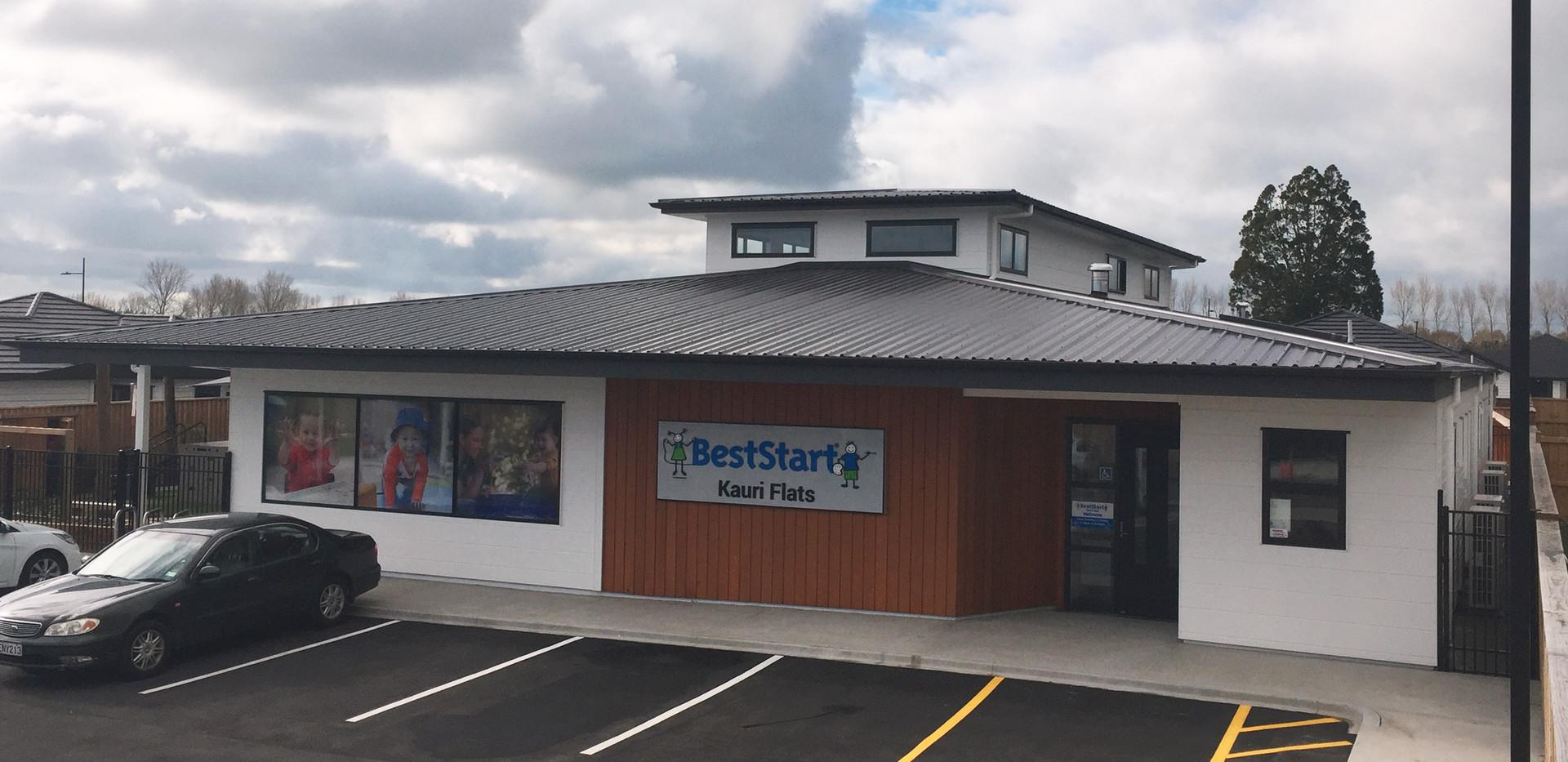 BestStart Educare Kauri Flats 1
