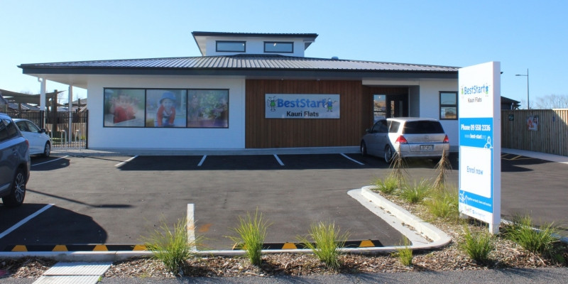 BestStart Educare Kauri Flats 8