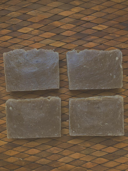 Ayurvedic Herbal Shampoo Bar