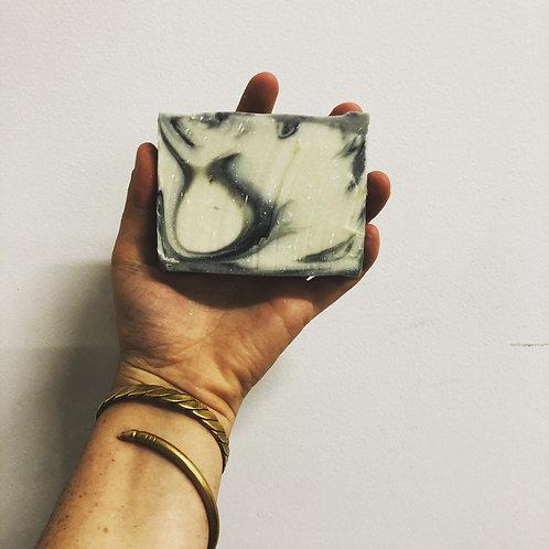 Face Soap #3