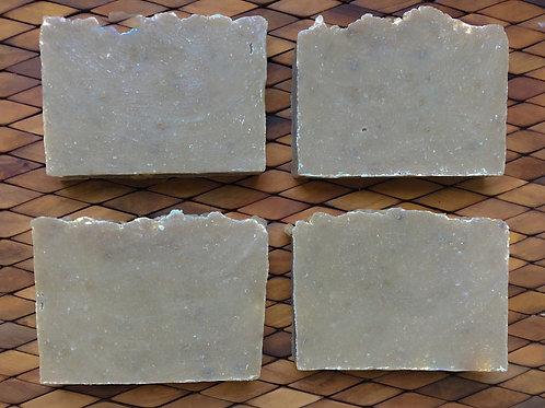 Hemp - Moringa Soap