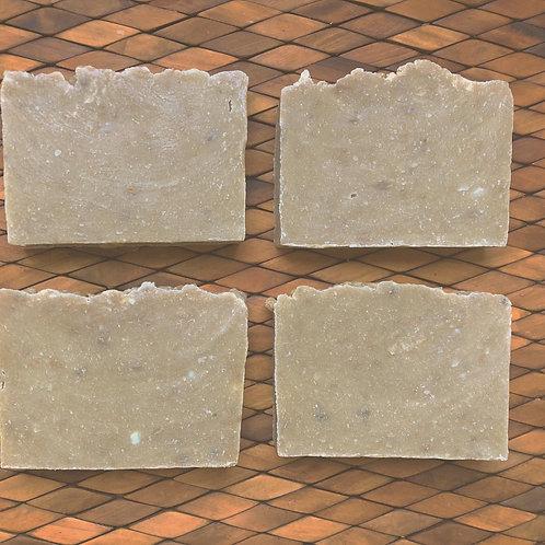 Israeli Clay - marlstone Shampoo