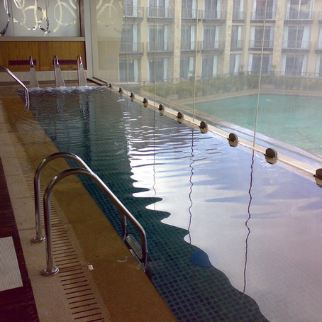 Soulstice Spa Pools, Silver Star casino