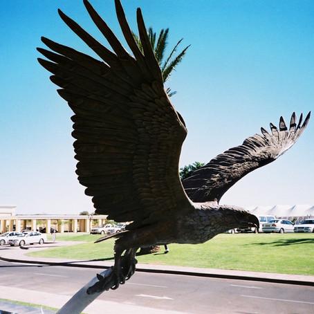 GICC, Gaborone, Botswana