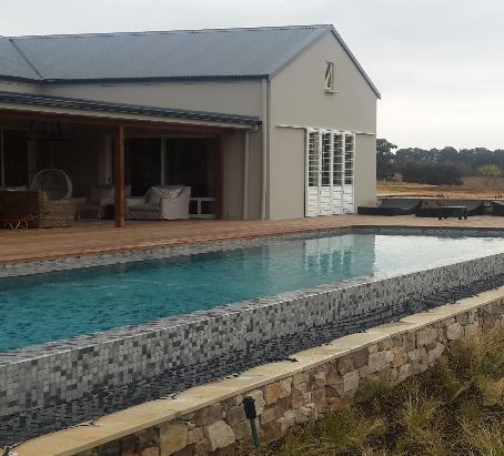 House Clarke, Hilton Estate, Pietermaritzburg CC Architect (2014)