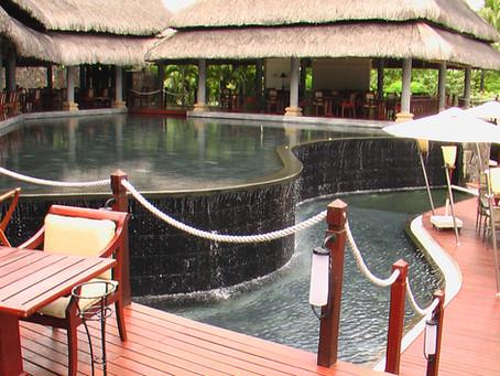 Prince Maurice De Nassau Hotel, Mauritius