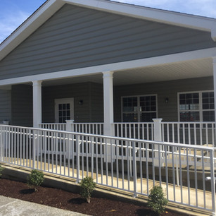 A new 3,500 SQ. FT., Disabled Adult Residence