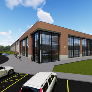 188,500 Square Feet state of the art Distribution Facility