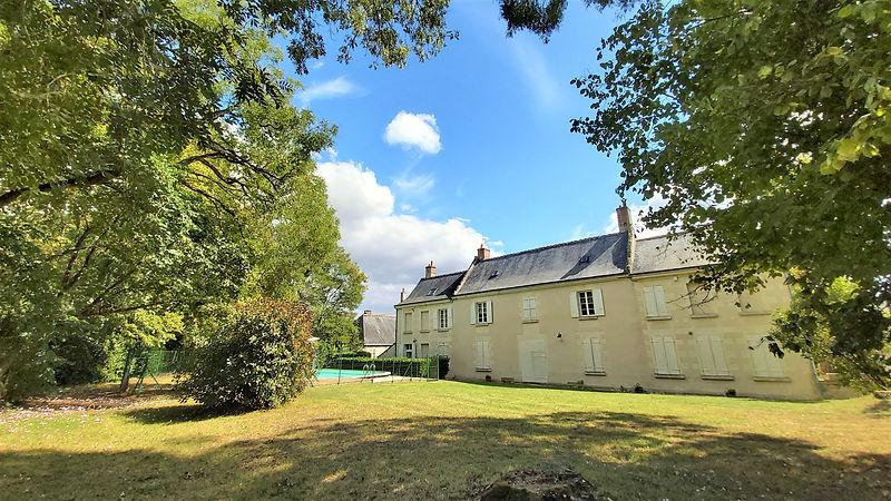 Locations airbnb maisons en Touraine