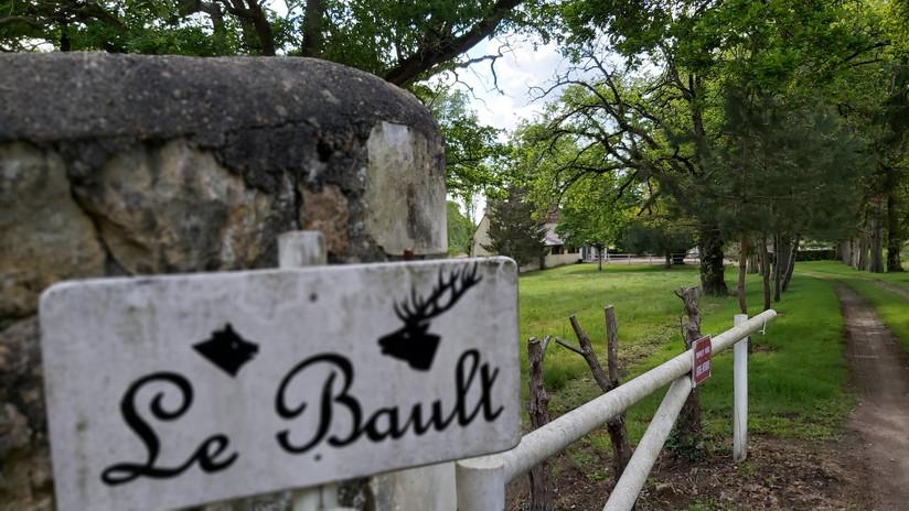 Le Domaine du Bault_2