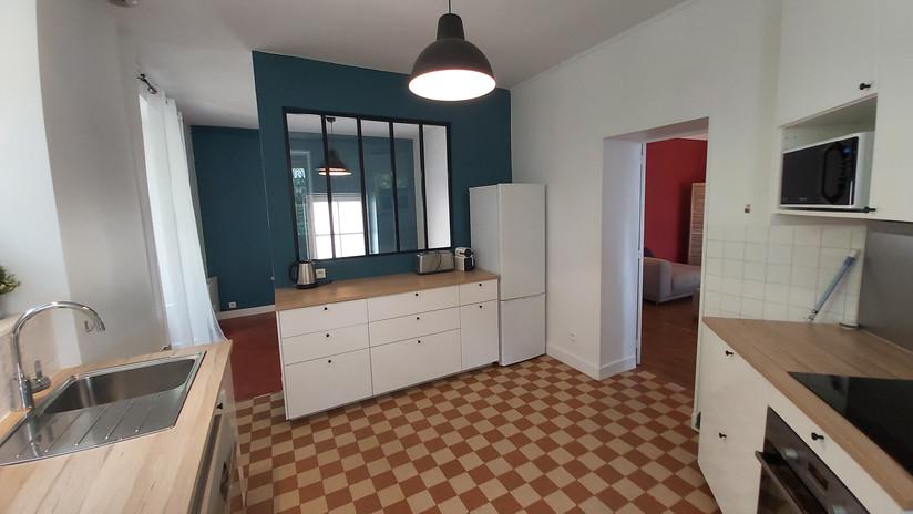 Location maison 6 personnes Touraine