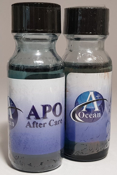 APO Aftercare 2 pack
