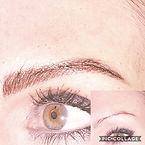 Eyebrow Microblading. Carol Dinis Cosmetic Tattoo Artistry