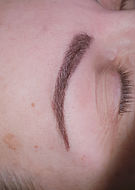 Ombre/ Powder Brows by Carol Dinis Cosmetic Tattoo Artistry