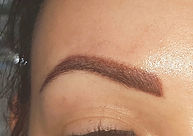 Ombre Eyebrows By Carol dinis Copsmetic Tattoo Artistry
