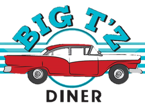 Clubs Can Win a $500 Party at Big T'z Diner