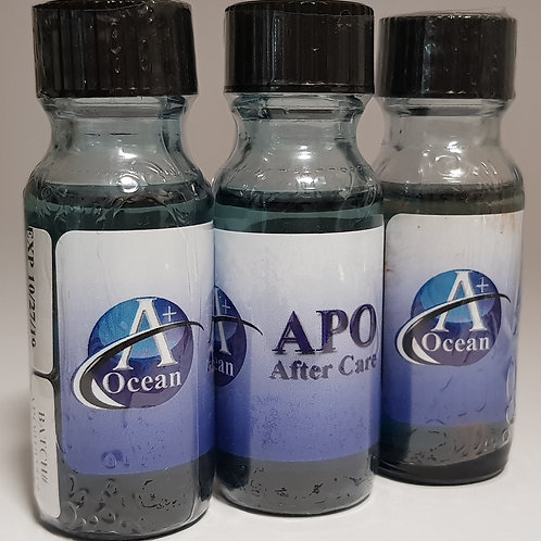 APO Aftercare 3 Pack