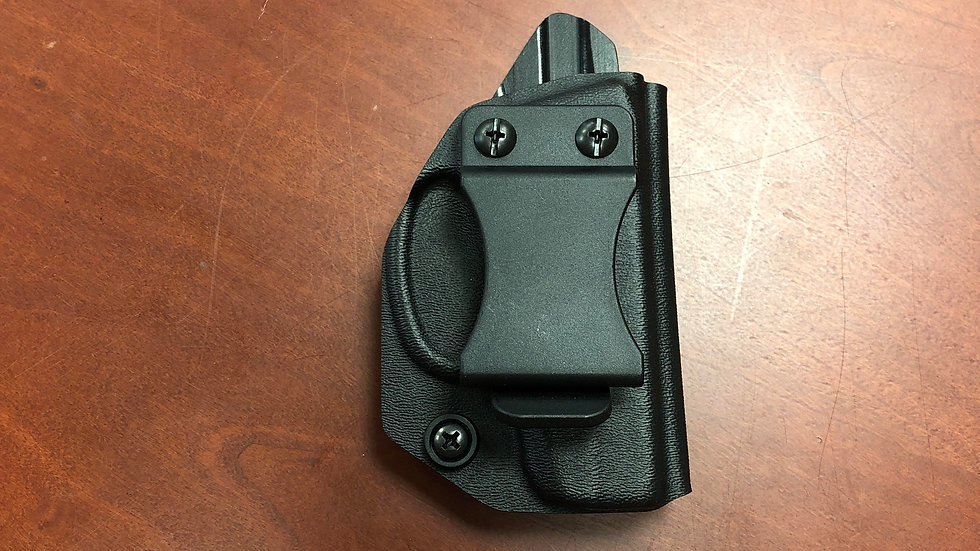 Ruger LCP Atlas IWB Holder