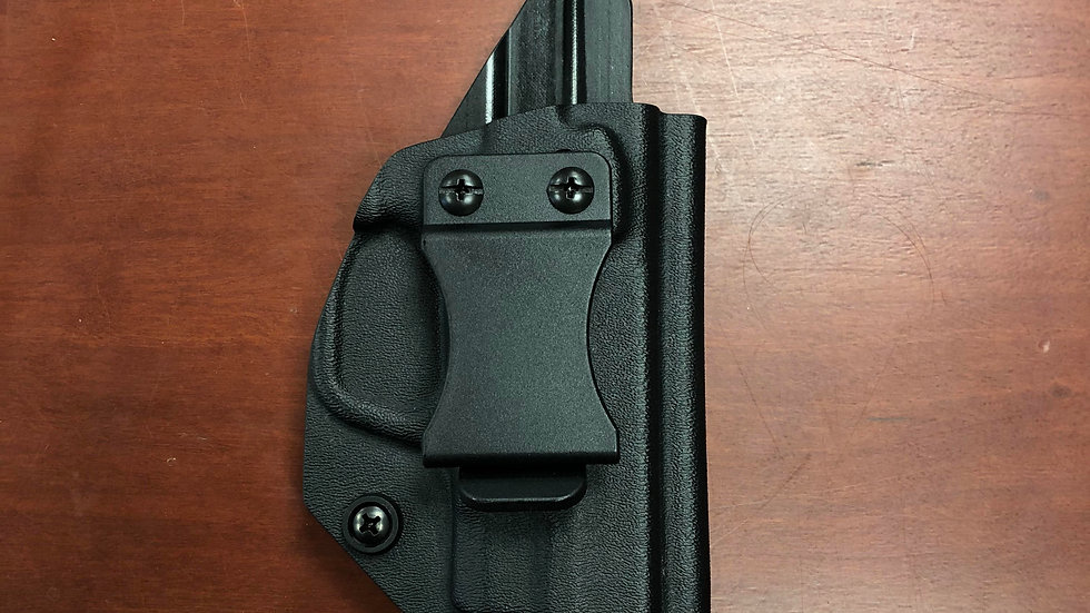 Smith & Wesson SD9VE AIWB Holster