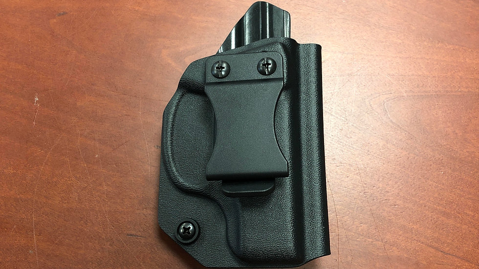 Ruger LCP 2 Atlas IWB Holder