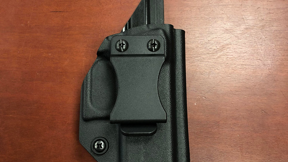 Glock 43/ 43X Atlas IWB Holster